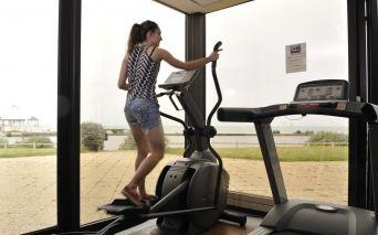 Fitness - Muskeltraining