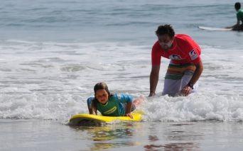 Sport und Freizeit für Kinder von les Sables d'Olonne i