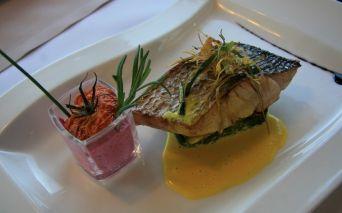 Fisch und Meeresfrüchte von les Sables d'Olonne in Vendée