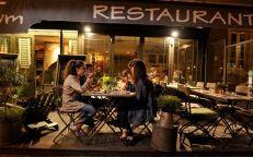 Restaurant - Späte Öffnungszeiten