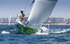 Course à la Voile les Açores-Les Sables - Beccaria