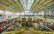 Markt les Halles im Zentrum der Stadt - Crédit Alexandre Lamoureux Vendée Expansion