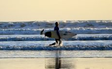 Surf - Crédit Matthieu Dixte