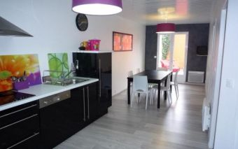location appartement par l'agence Pool Immobilier