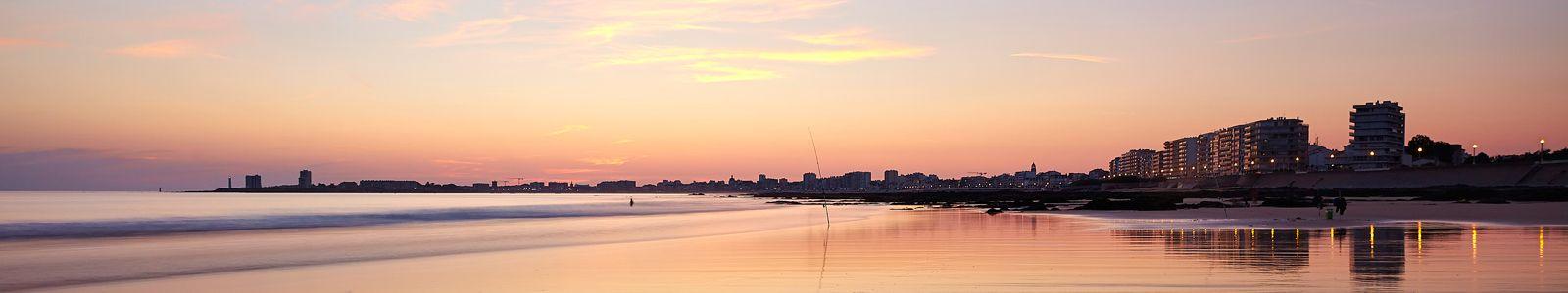 Vue mer par A.Lamoureux - Vendée Expansion