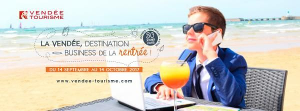 La Vendée Destination Business